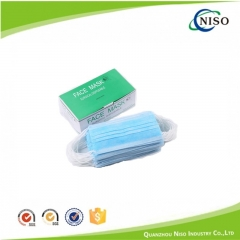 Meltblown Nonwoven